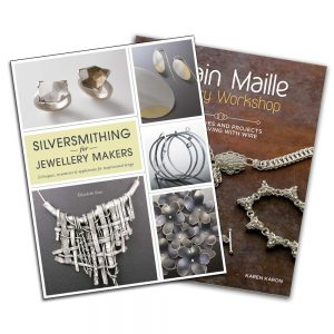 Wire and Metalwork Books