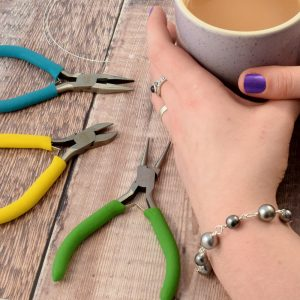 Beginners Jewellery making kit
