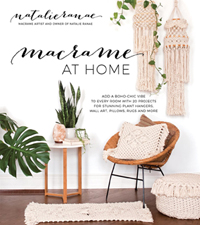 Natalie Ranae Macrame At Home