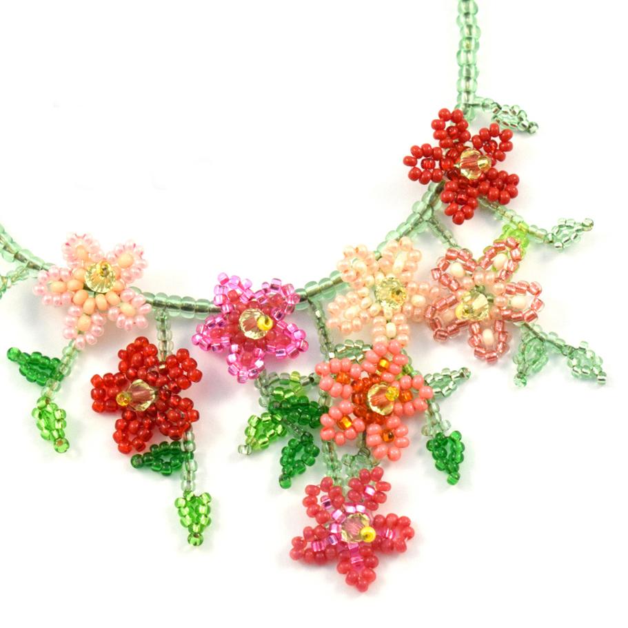 Trailing flowers virtual workshop