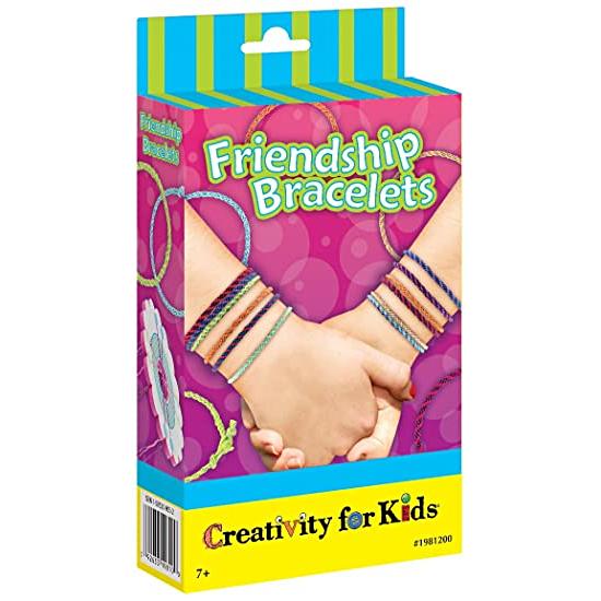 friendship Bracelet kit for kids