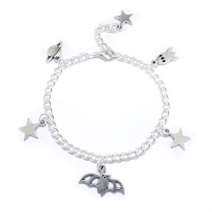 Night Sky Charm Bracelet kit
