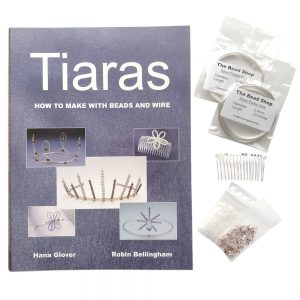 Tiara making kit