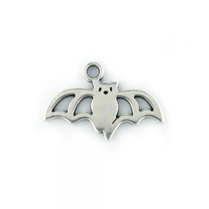 Cute bat charm