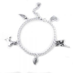 Fairytale Charm Bracelet Kit
