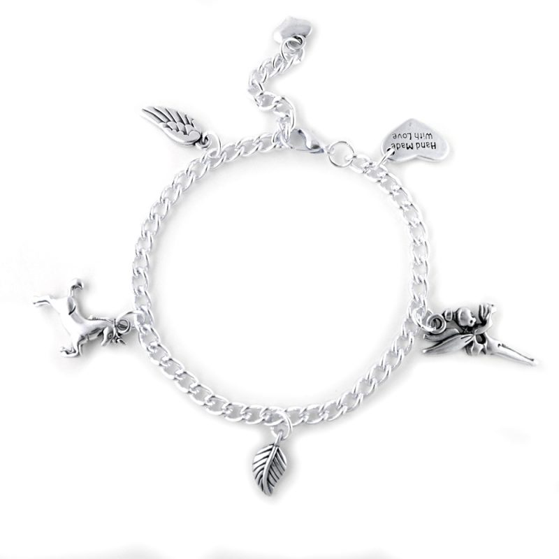Charm Bracelet Kit - Fairytale