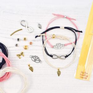 stacking bracelet kit