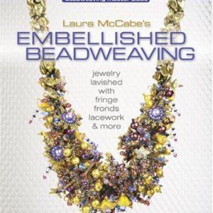 Embellished Beadweaving