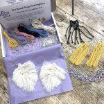 Macramé Jewellery Kit