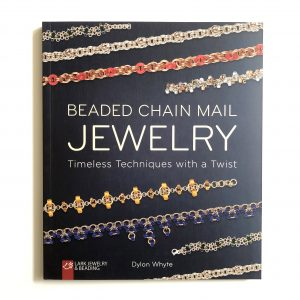 Beaded Chain Mail Jewellery book