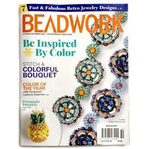 Beadwork October/November 2020