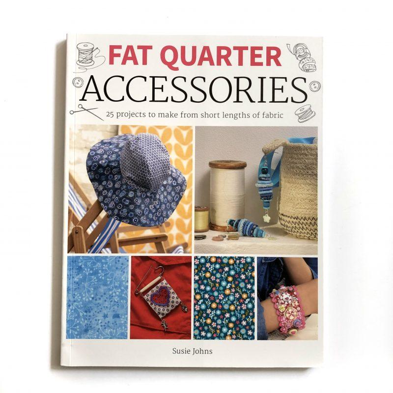 Fat Quarter Accessories book