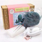 Needle Felt Kit Octopus