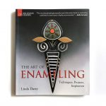 The Art of Enamelling book