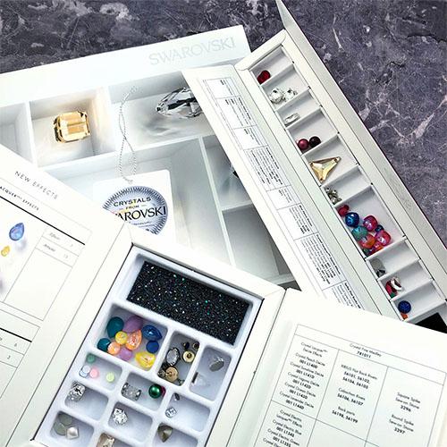 Swarovski Inspiration box