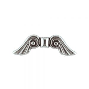 Angel Wing Beads