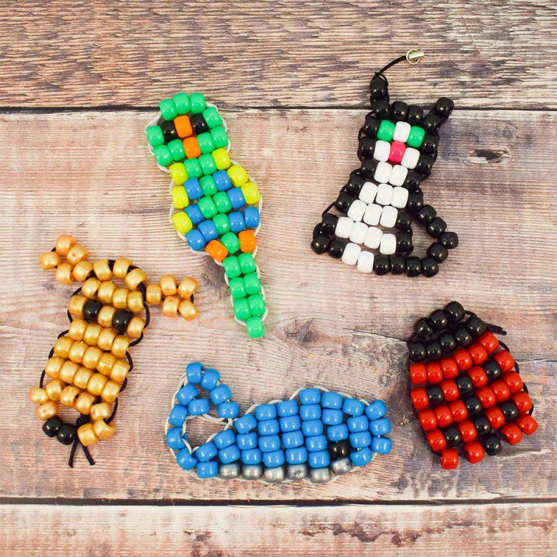 animal activity kit examples