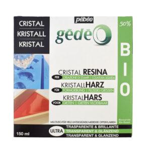 150ml bio crystal resin