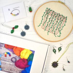 Kits, Patterns & Gifts