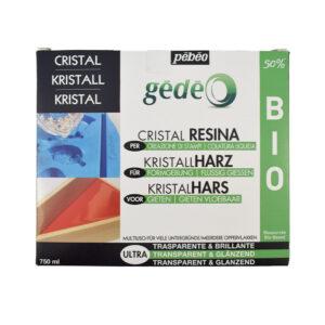 750ml bio crystal resin
