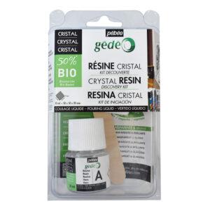 bio crystal resin discovery kit