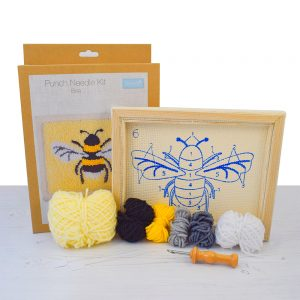 bee punch needle kit