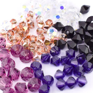 Preciosa Crystal Beads