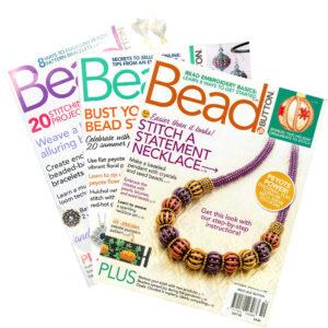 Beading Magazines