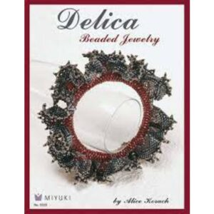 Delica Beaded Jewelry by Alice Korach
