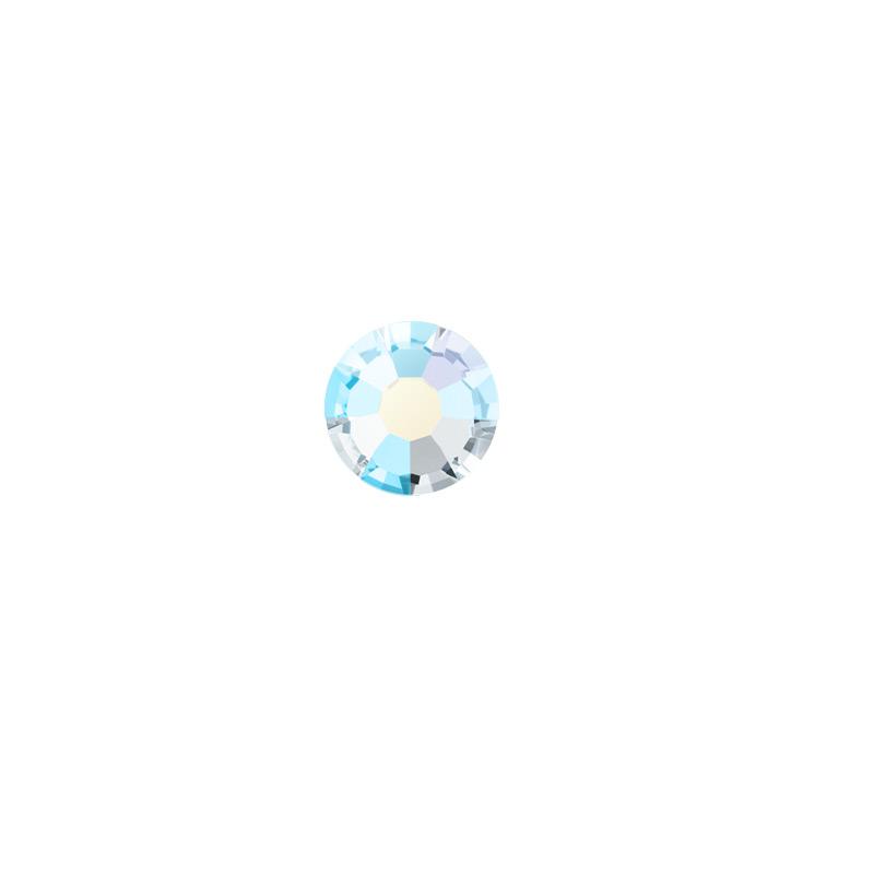 3mm Crystal AB Preciosa Crystal Diamantes