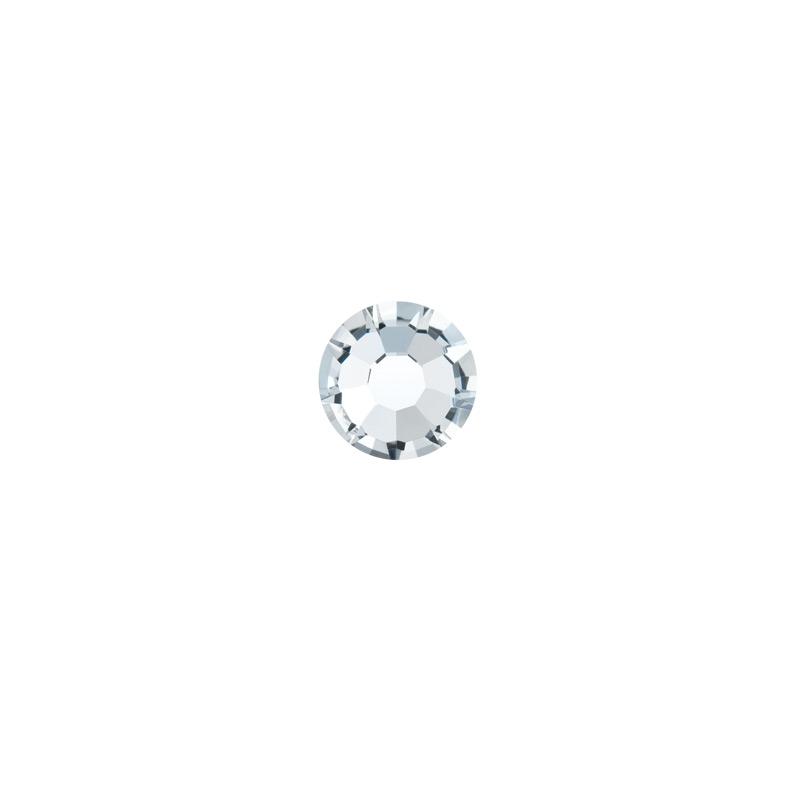 3mm Crystal HOTFIX Diamantes Preciosa Crystal