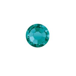 4.5mm Blue Zircon Preciosa Crystal Diamante