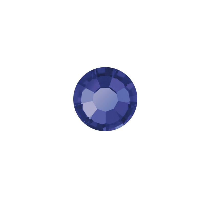 4.5mm Duracoat Crystal Heliotrope Preciosa Crystal Diamante