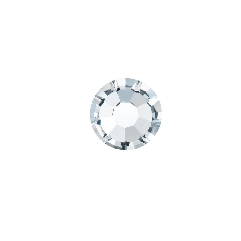 4.5mm Crystal HOTFIX Diamantes Preciosa Crystal