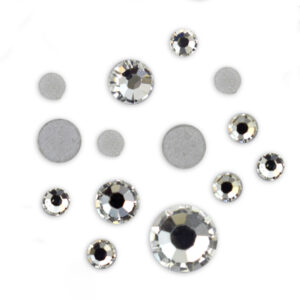 Preciosa Crystal Hot Fix Diamantes