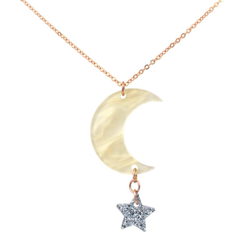 Lunar pendant kit example