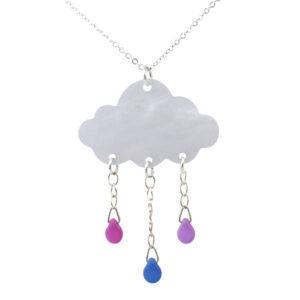 Raindrops Necklace kit
