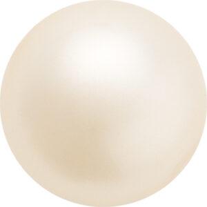 Creamrose Preciosa Crystal Pearls