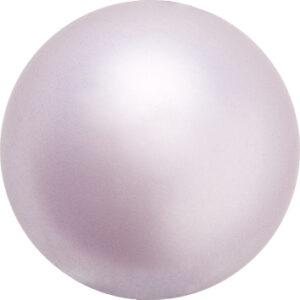 Lavender Preciosa Crystal Pearls