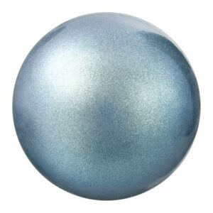 Pearlescent Blue Preciosa Crystal Pearls