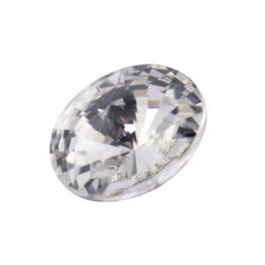 preciosa crystal rivoli 18mm