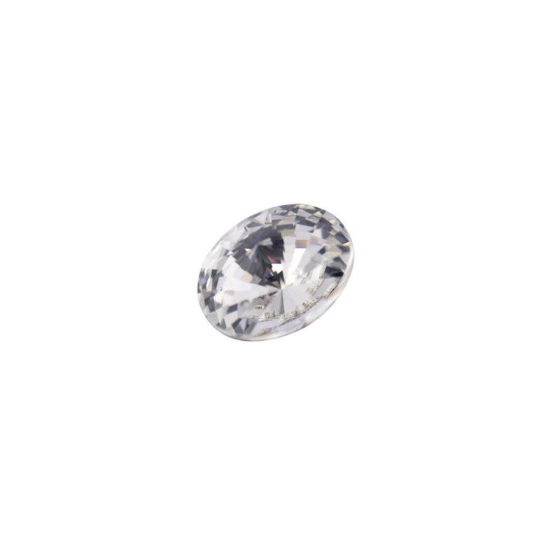 preciosa crystal rivoli 8.5mm
