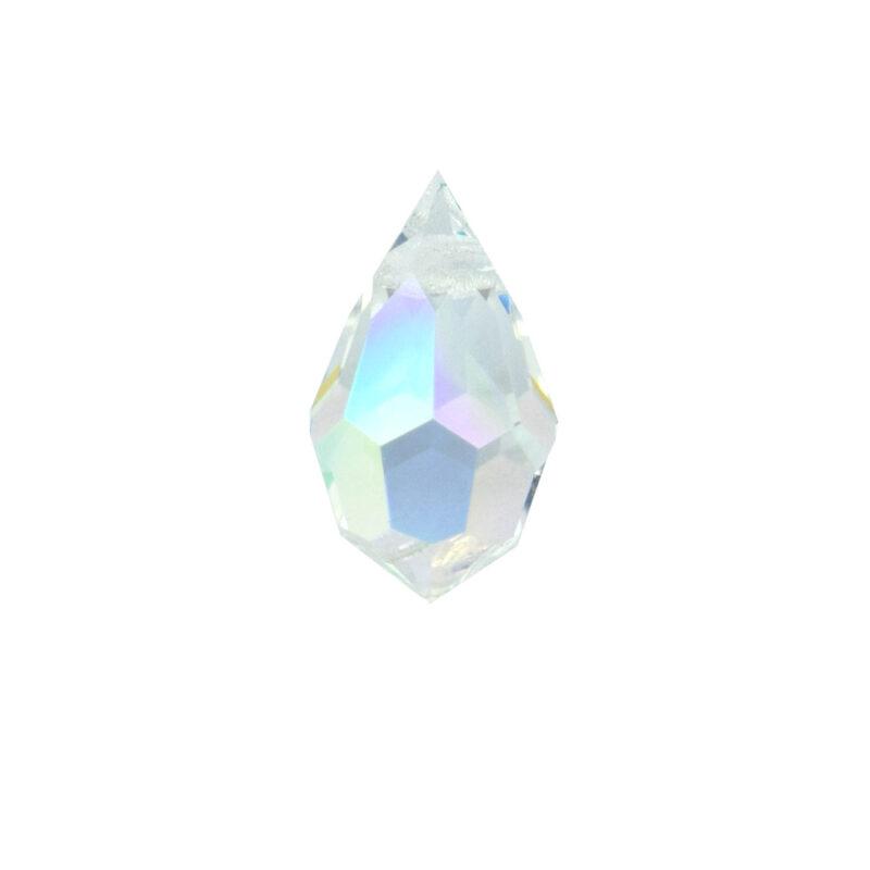 preciosa drop pendant crystal AB