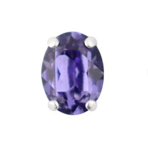 tanzanite preciosa crystal slider