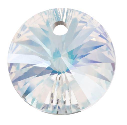 10mm rivoli pendant preciosa crystal