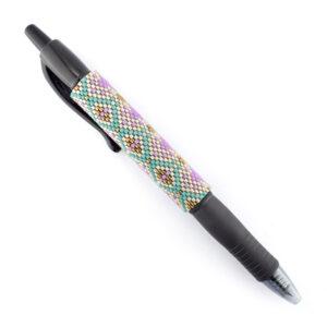 art nouveau pen wrap kit side 1