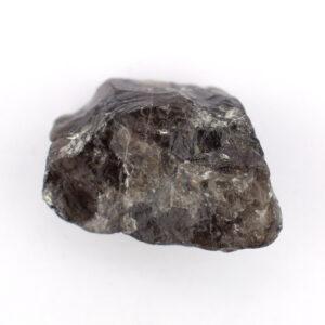 smoked quartz rough gemstone nugget bead