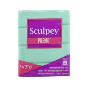 Premo Sculpey Mint Green