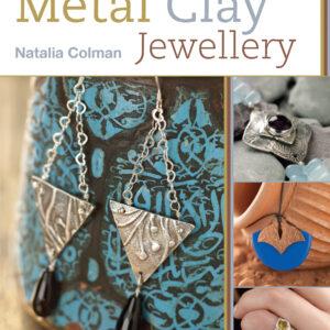 Metal Clay Jewellery by Natalia Colman