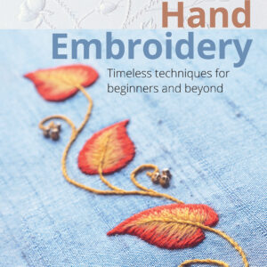 Hand Embroidery by Various Authors